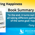 Delivering Hapiness Book Summary by Tony Hsieh of Zappos