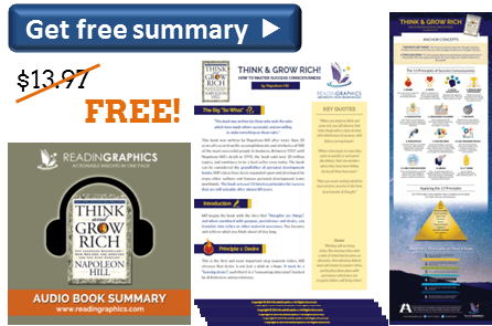 Think and Grow Rich summary_free summary bundle
