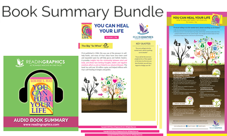 You can Heal Your Life summary_bundle