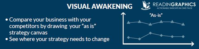 Blue Ocean strategy_visual awakening
