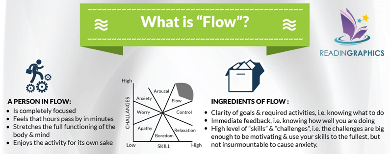 Finding Flow_what is flow