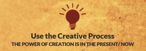 The Secret_creative process_title