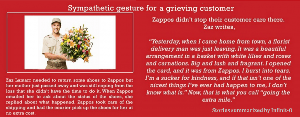 Zappos_customer service stories 1