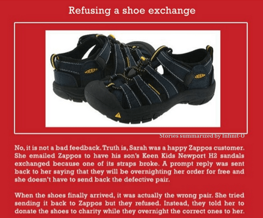 Zappos_customer service stories 3