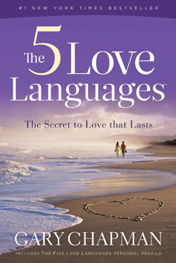 The 5 Love Languages_book