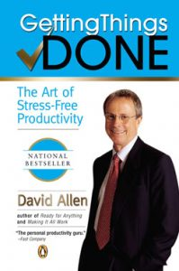 Getting things done_book