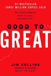 Good to Great_book