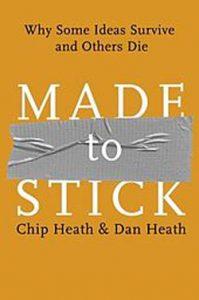 Made to Stick_book