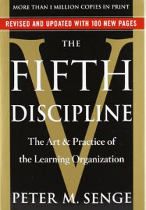 The Fifth Discipline_Book