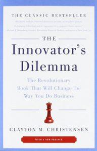 The Innovator's Dilemma_Book