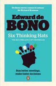 6 thinking hats_book2