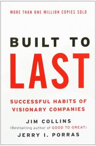Built to Last_book