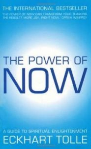 The power of now_book
