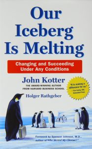 Our Iceberg is Melting_Book