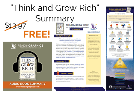 Summary Bundle_Think and Grow Rich_Free