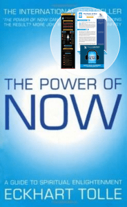 Book Summary Cover_The Power of Now1
