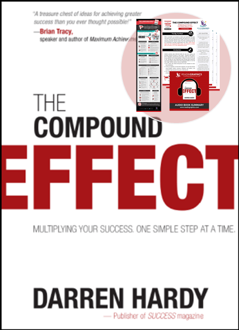 the compound effect book pdf
