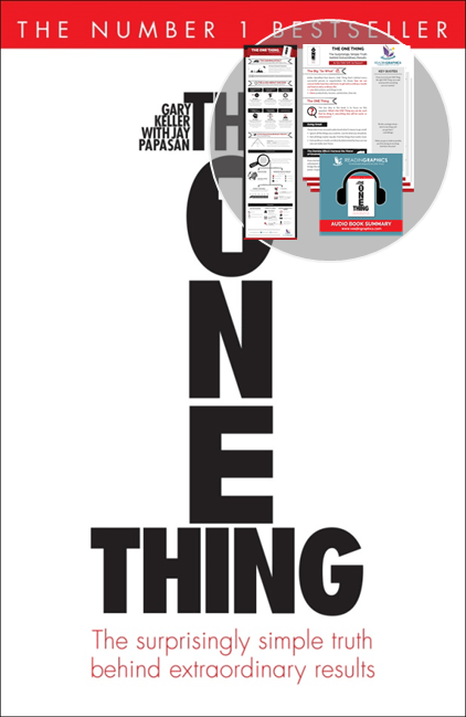 Download The One Thing Summary
