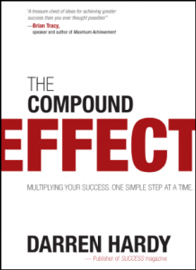 The Compound Effect_Book