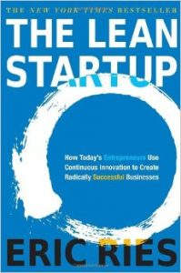 The Lean Startup_book