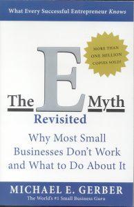 The emyth revisited book