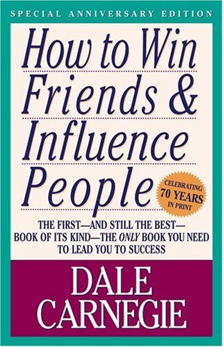 how to win friends_book