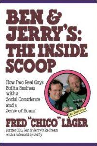 Ben & Jerry's_Book