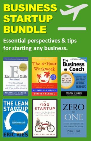 Bundle_Business Startup