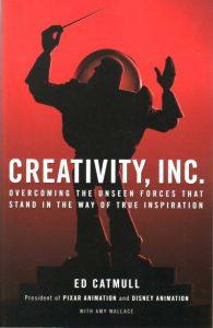 Creativity Inc_Book