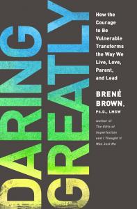 Daring Greatly_book