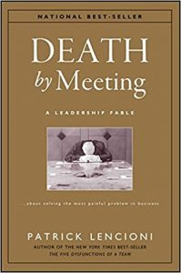 Death by Meeting_Book