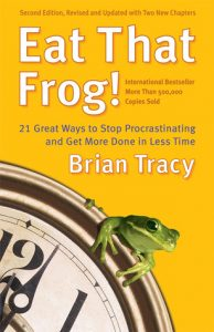 Eat that frog_book
