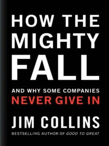 How the Mighty Fall_Book1