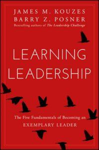 Learning Leadership_book