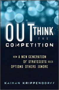 Outthink the competition_book