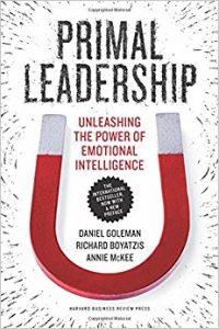 Primal Leadership_Book