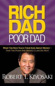 Rich Dad Poor Dad_Book