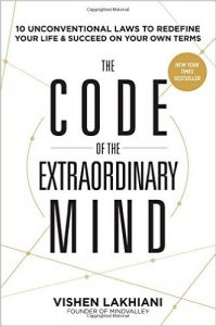 The Code of the Extraordinary Mind_book