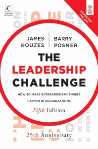 The Leadership Challenge_book