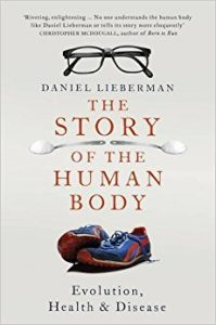 The Story of the Human Body_book