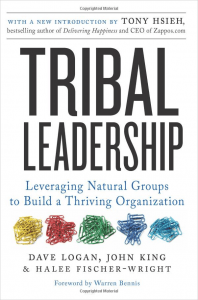 Tribal Leadership_Book