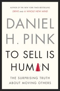 To Sell is Human_Book