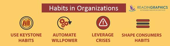 The Power of Habits summary_organizational habits