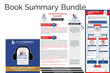 The New one Minute Manager summary_Title_Bundle