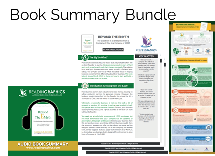 Beyond the E-Myth summary_Bundle