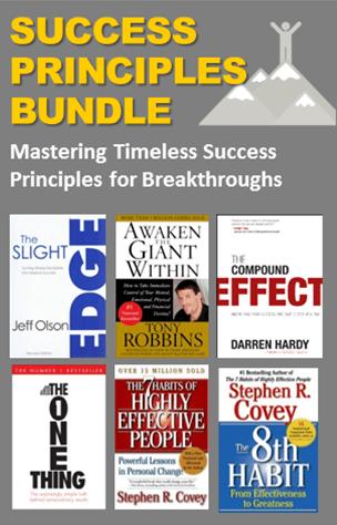Bundle_Success Principles2
