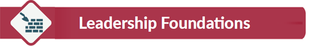 Learning Leadership Book Summary_title_leadership foundations