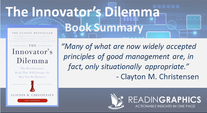 Book summary the innovators dilemma the revolutionary book that book summary the innovators dilemma the revolutionary book that will change the way you do business fandeluxe Image collections