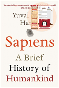 Product Cover_Sapiens