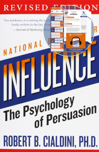 Product Cover_Influence